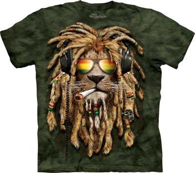 T-Shirt Smokin' Jahman