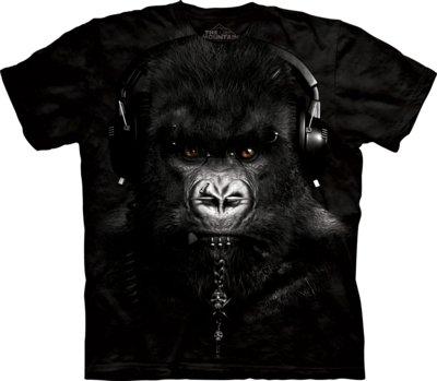T-Shirt DJ Caesar
