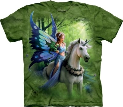 T-Shirt Realm of Enchantment