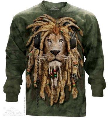 Långärmad T-Shirt DJ Jahman