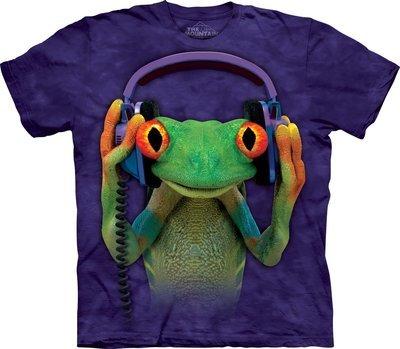 T-Shirt DJ Peace