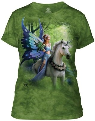 T-Shirt Realm Of Enchantment Fit