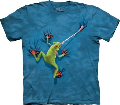 T-Shirt Frog Tongue Kids