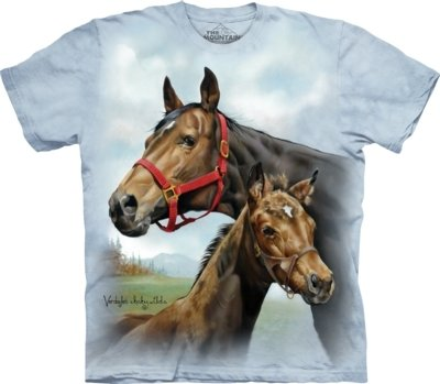 T-Shirt Hope for the Roses Kids