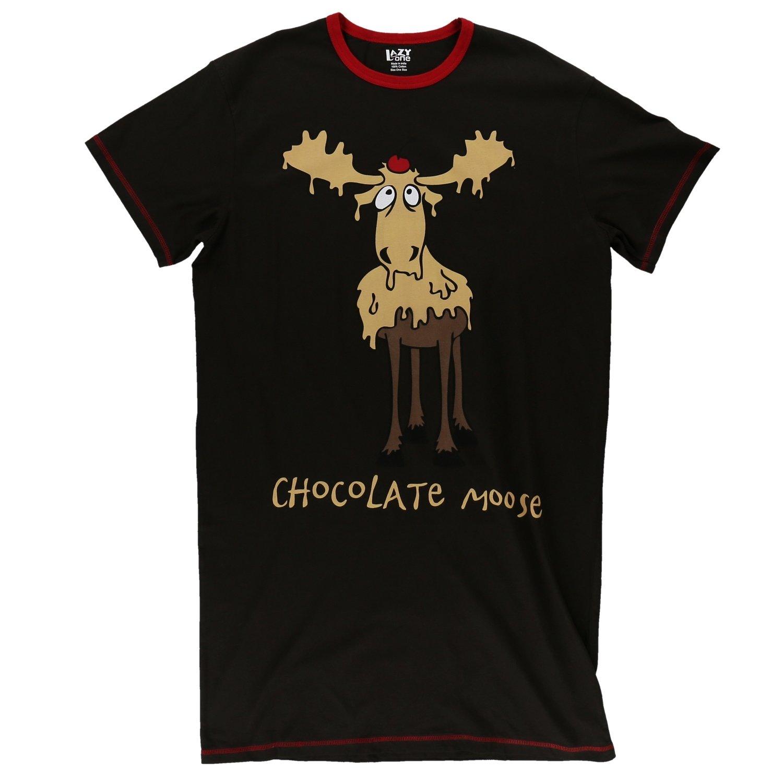Chocolate Moose Nattlinne