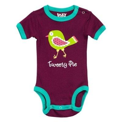 Tweety Pie Body