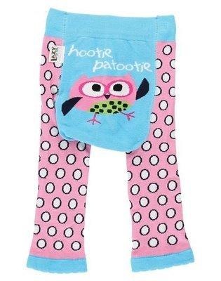 Hootie Patootie Baby Leggings