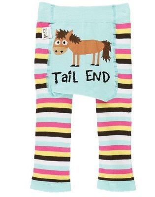 Tail End Leggings