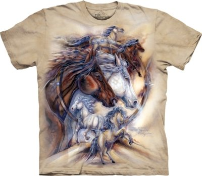 T-Shirt The Journey