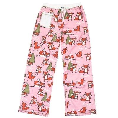 Pyjamasbyxor Foxy