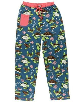 Pyjamasbyxor Turtley Awesome