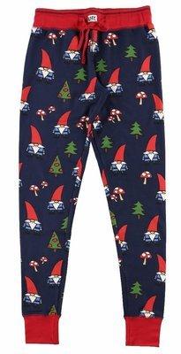 Pyjamasleggings No Place Like Gnome