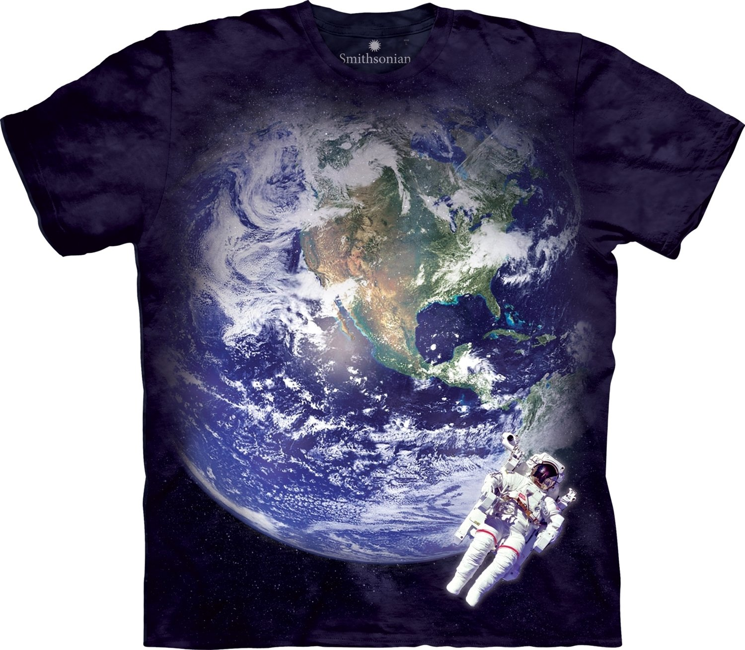 T-Shirt Astro Earth
