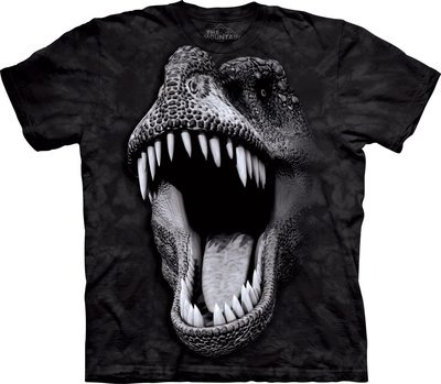 T-Shirt Glow Rex Kids
