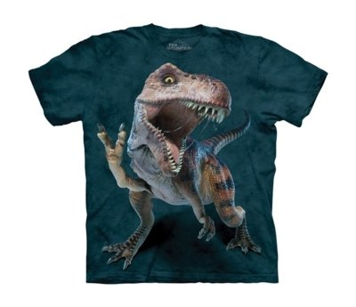 T-Shirt Peace Rex Kids