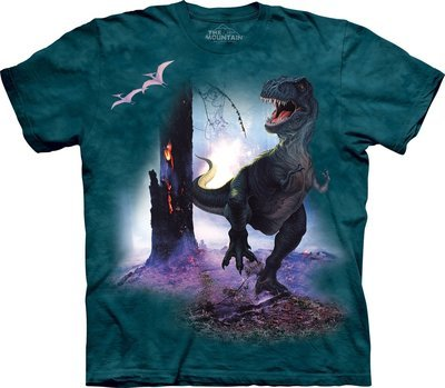 T-Shirt Rex Kids