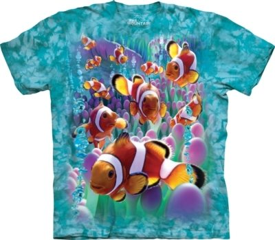 T-Shirt Find Clownfish Kids