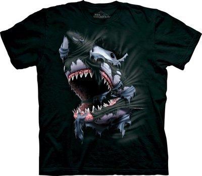 T-Shirt Breakthrough Shark Kids