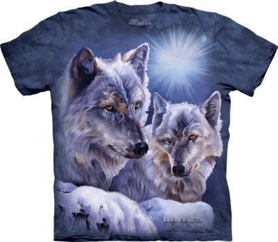 T-Shirt Equinox Wolves Kids