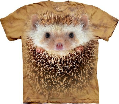 T-Shirt Hedgehog Kids