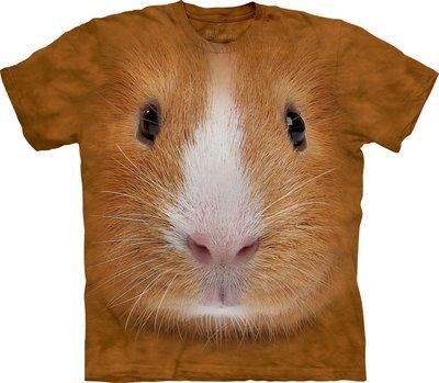 T-Shirt Guinea Pig Kids