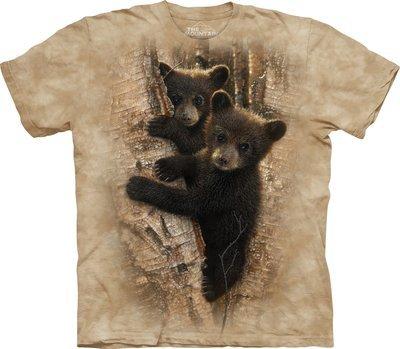 T-Shirt Curious Cubs Kids
