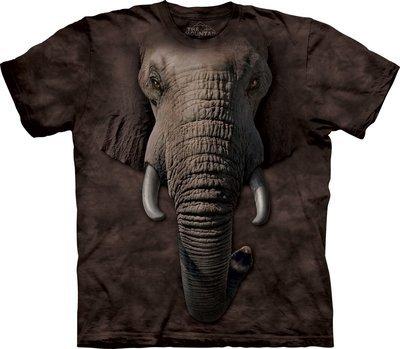 T-Shirt Elephant Kids