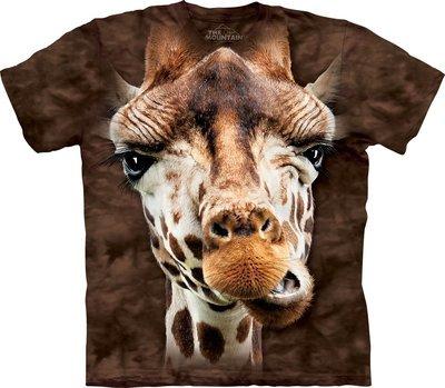 T-Shirt Giraffe Kids