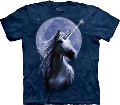 T-Shirt Starlight Unicorn