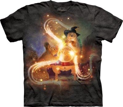 T-Shirt Magic Squirrels Kids