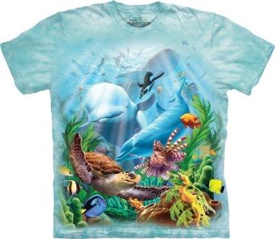 T-Shirt Seavillians Kids