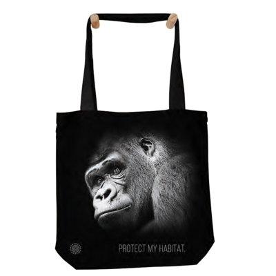 Gorilla Protect My Habitat