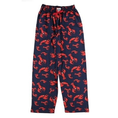 Pyjamasbyxor Lobster
