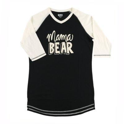 Pyjamastopp Mama Bear Fit
