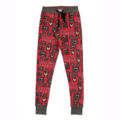 Pyjamasleggings Don't Wake The Bear