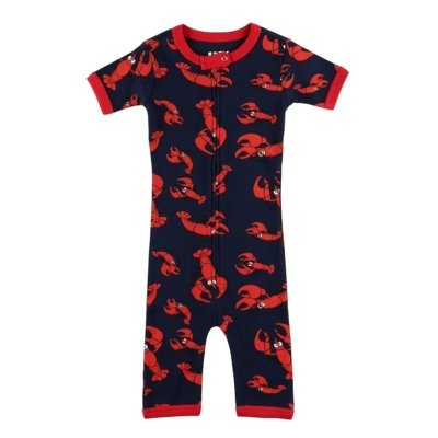 Lobster Kids Pyjamas