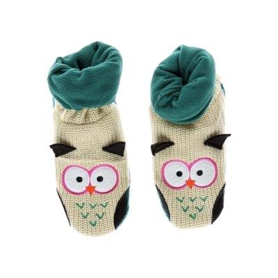 Uggla Woodland Slippers