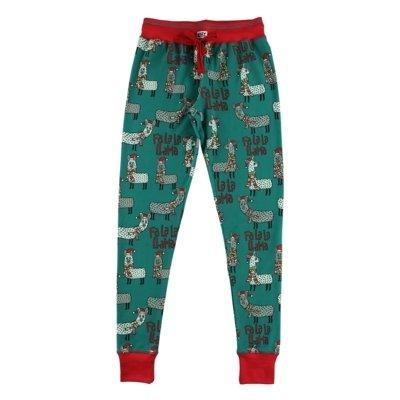 Pyjamasleggings Falala Llama