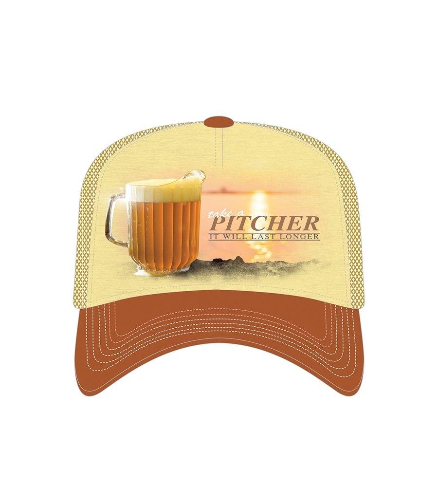 Keps Take a Pitcher