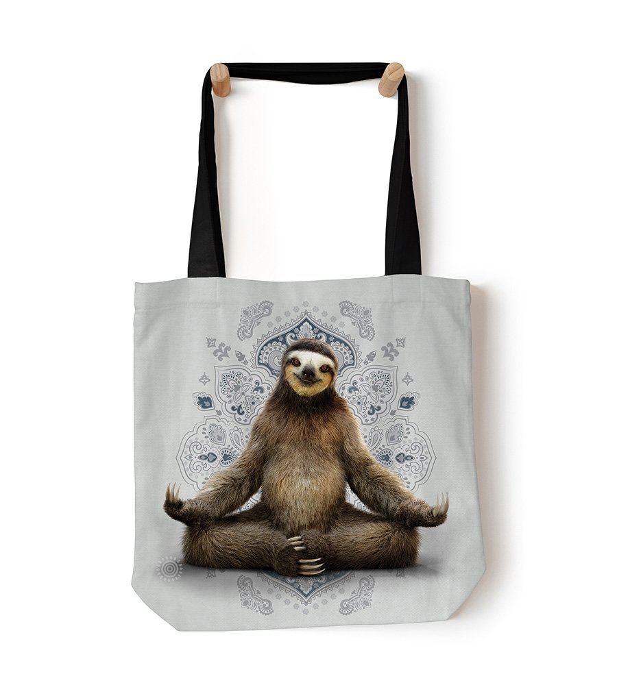 Väska Vriksasana Sloth