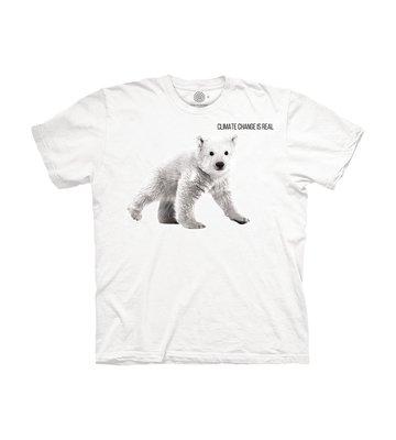 T-Shirt Climate Kids
