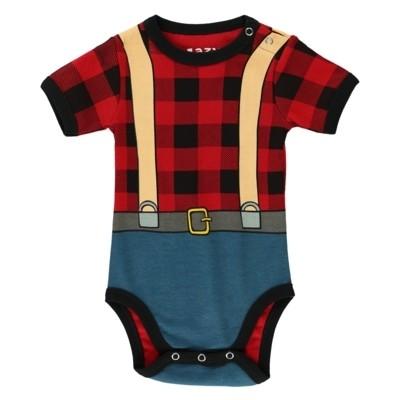 Lumberjack Body