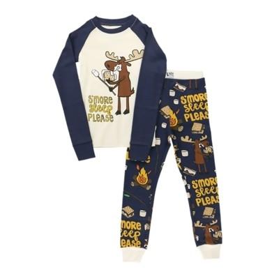 S'more Sleep Kids - PJ Set