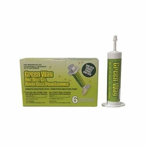 Greenway Ant Bait Gel - 6 Pack