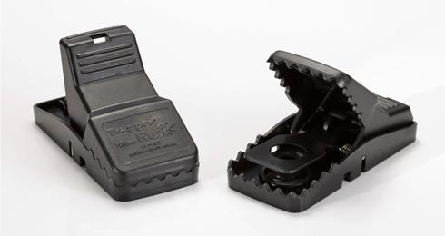 Mini-Rex Mouse Trap - 3 pack