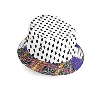 Eclectic Bucket Hat1