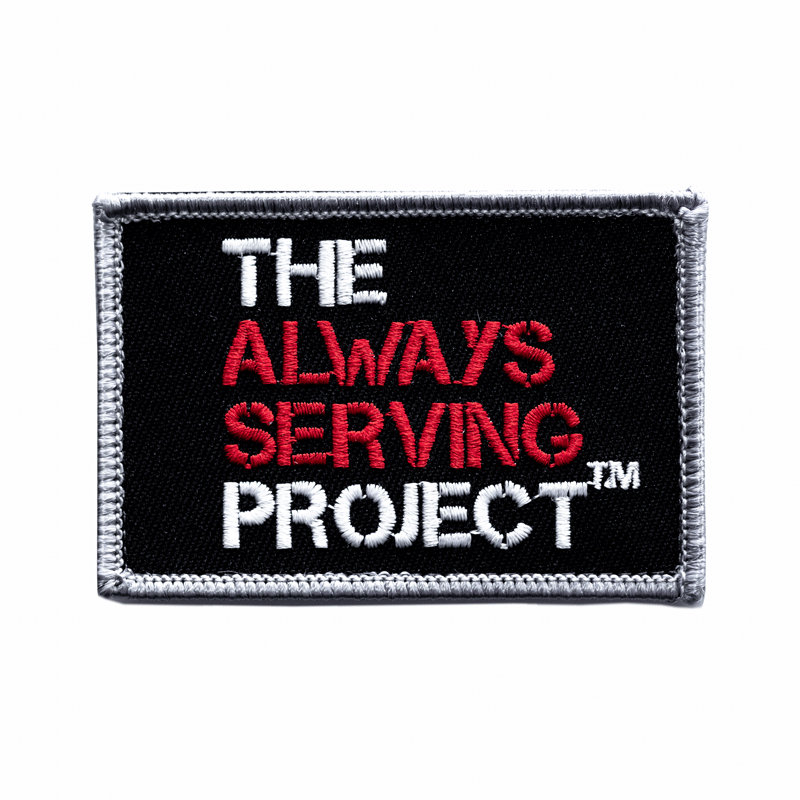 The Always Serving Project Patch ASPPatch