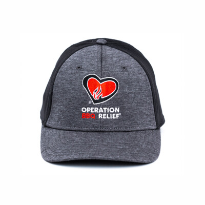 Operation BBQ Relief Meshback Cap