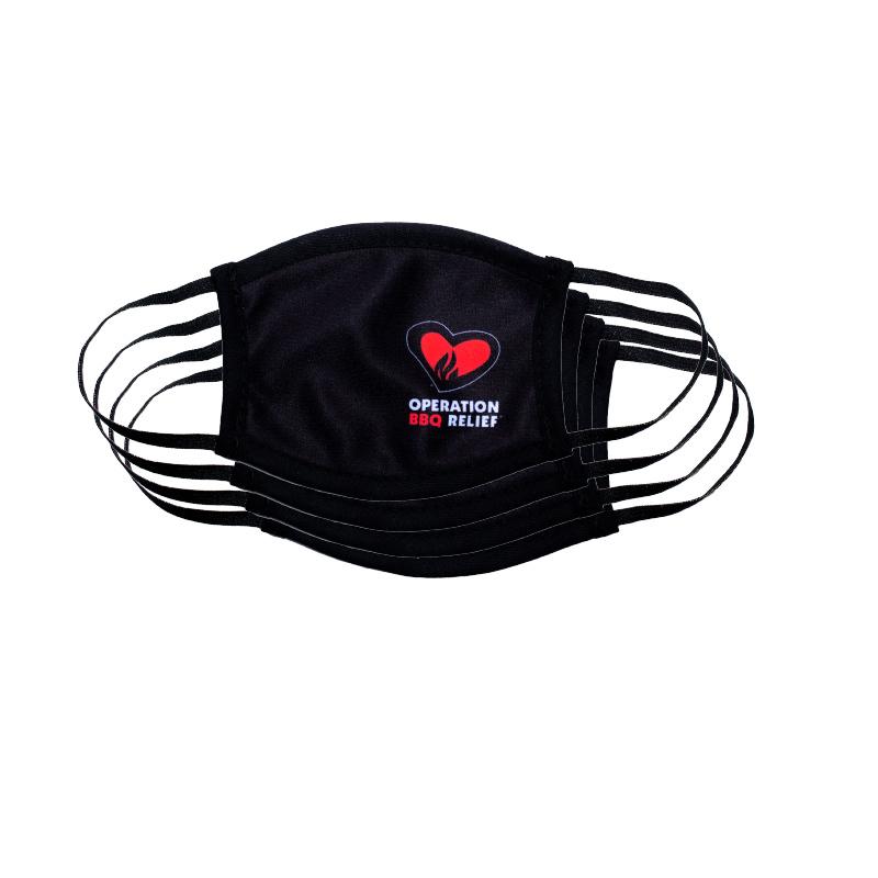 Child Mask - 4 Pack 60060