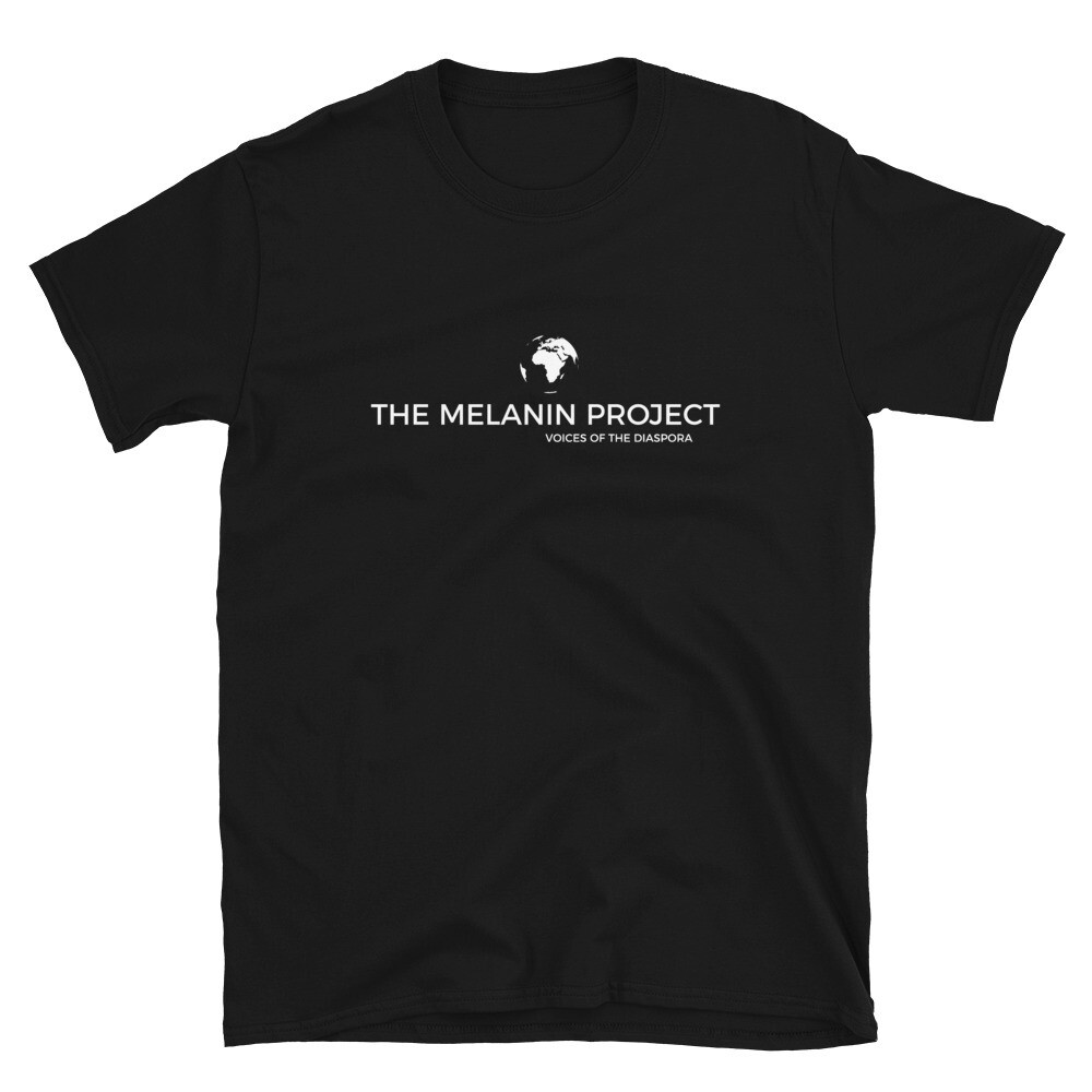 The Melanin Project Unisex T-Shirt